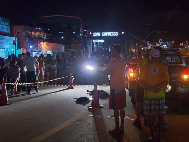 Acidente na PE-15 (Foto: Reprodução/TV Globo)