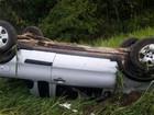 Motorista morre e três pessoas ficam feridas em acidente na BR-364 em RO