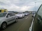 Rodovias de Santa Catarina têm filas no início de feriadão de réveillon