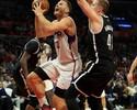 Clippers sacodem Nets e seguem voando baixo na liderança do Oeste