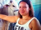 Corpo de mulher desaparecida é encontrado em Nova Rosalândia