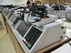 Urnas eletrônicas começam a ser enviadas ao interior do AM, diz TRE