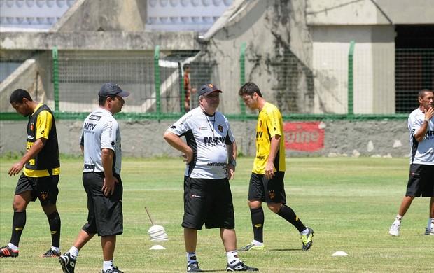 vadão sport treino (Foto: Aldo Carneiro / Pernambuco Press)