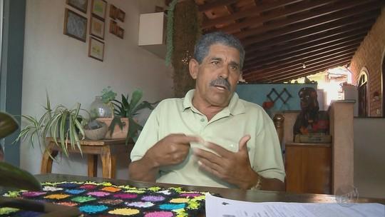 Agricultor de Camanducaia luta na Justiça para provar que está vivo
