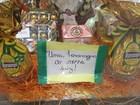 Loja de Curitiba homenageia juiz em nome de ovo de Páscoa: 'Moroango'