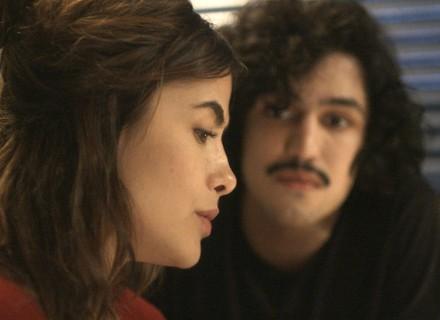 Rimena confessa que sentiu saudade de Gustavo