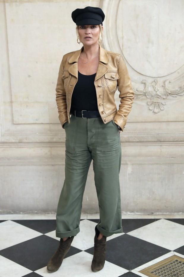 Kate Moss (Foto: AFP)