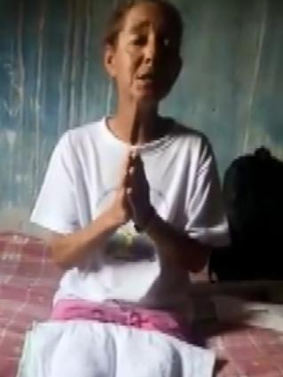 Caso ganhou repercussão após mãe gravar vídeo postado em redes sociais (Foto: Reprodução EPTV)