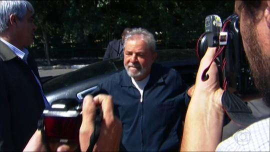Procurador-geral pede que STF  investigue Dilma, Lula e Cardozo