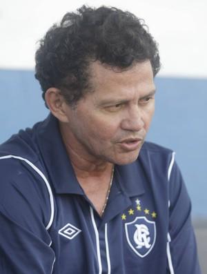 Valter lima (Foto: Marcelo Seabra/O Liberal)
