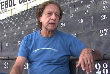 Brenno Augusto Spinelli Martins, ex-presidente do Comercial (Foto: Ronaldo Oliveira / EPTV)