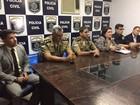 Disque-Denúncia oferece R$ 2 mil por suspeitos de triplo homicídio em PE