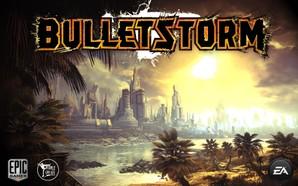 Papel de Parede: Bulletstorm