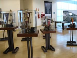 Exposição fica na PUC até dia 21 de setembro (Foto: Assessoria de Imprensa / PUC)