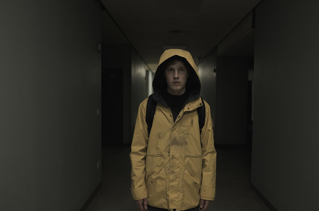 Cena de 'Dark' (Foto: Stefan Erhard/Netflix)