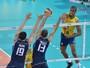 """Lucarelli trabalha para ser decisivo nos Jogos do Rio: """"Eu me cobro bastante"""""""