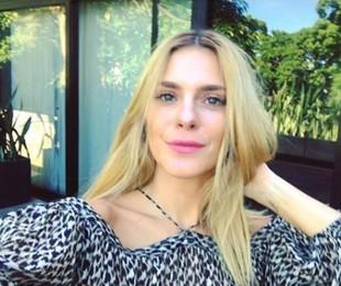 Carolina Dieckmann | Reprodução