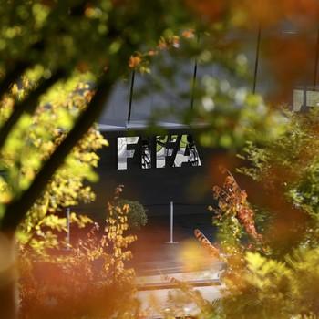 Sede da Fifa em Zurique (Foto: Arnd Wiegmann / Reuters)