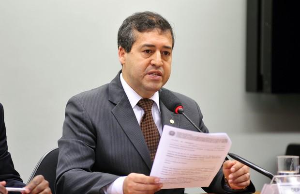 Ronaldo Nogueira (Foto: Zeca Ribeiro / Câmara dos Deputados)