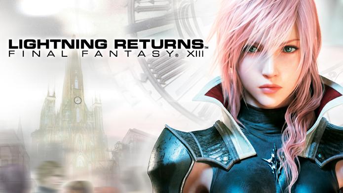 Lightning Return: Final Fantasy XIII (Foto: Divulgação).