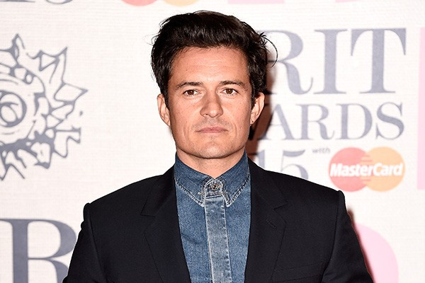 Orlando Bloom (Foto: Getty Images)