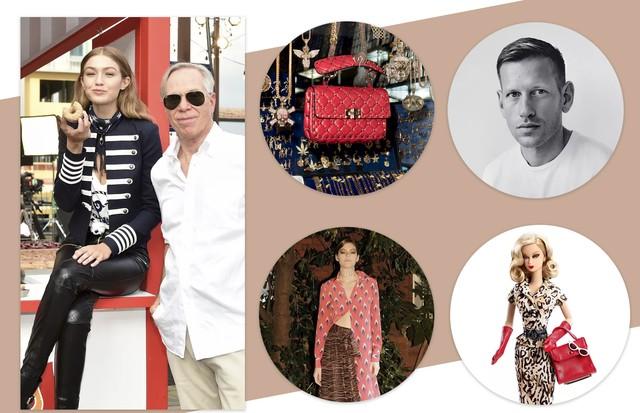 Resumo da semana: os fatos que agitaram a moda entre 04 e 10/09 (Foto: Reprodução)
