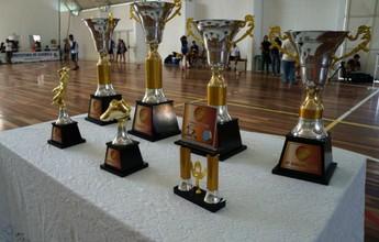 Veja tabela com resultados da 1ª fase da Taça Vanguarda de Futsal 2015