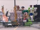 Desfiles das escolas de samba de SP começam nesta sexta; veja enredos