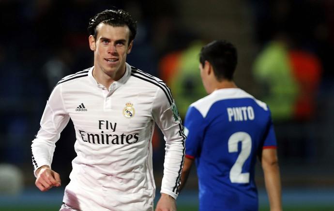 Bale gol Real Madrid (Foto: EFE)