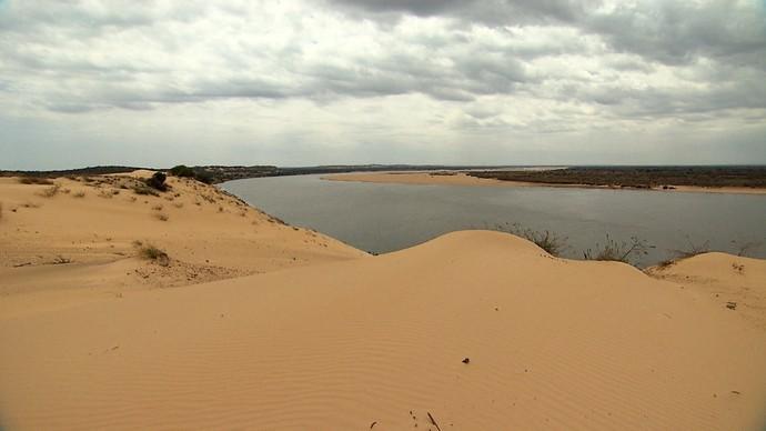 Dunas geleia (Foto: Divulgação)