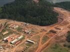 Área de proteção ambiental é loteada irregularmente na Zona Sul de SP