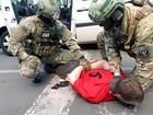 Francês que preparava atentados na Eurocopa é preso na Ucrânia