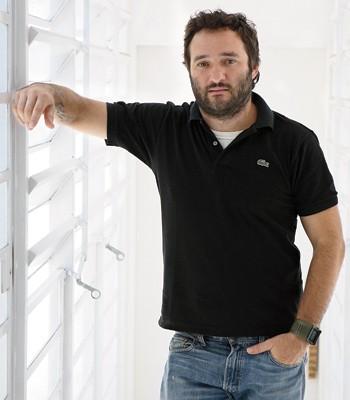 Marcelo Rosenbaum (Foto: Casa e Jardim)