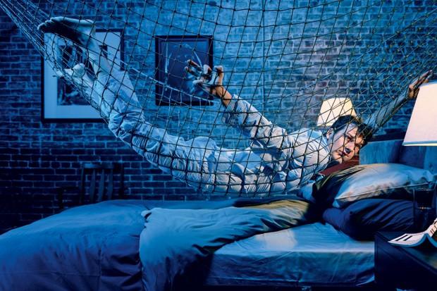 7 problemas que podem acabar com uma boa noite de sono