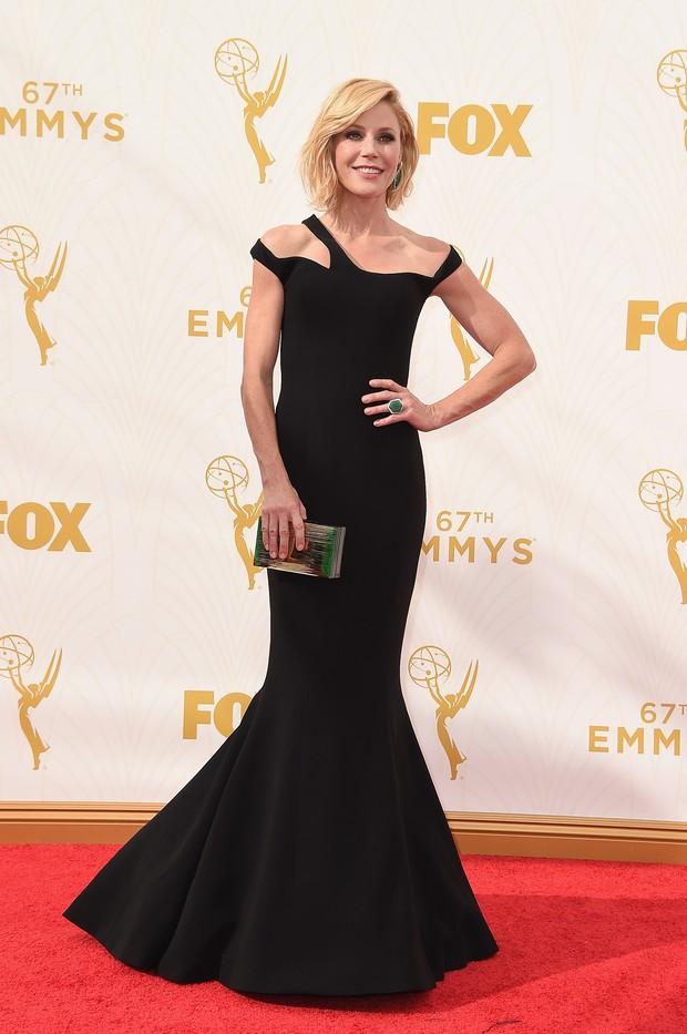 EMMY 2015 - Julie Bowen (Foto: Getty Images)