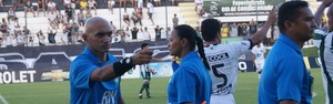 Federação confirma arbitragem da rodada deste fim de semana (Augusto Gomes)