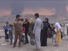Ofensiva na região de Mossul avança, mas Estado Islâmico resiste