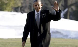 Supremo suspende programa de Obama contra mudança climática