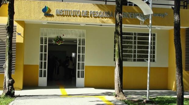 UNESP inaugura instituto de bioenergia - Revista Época Negócios