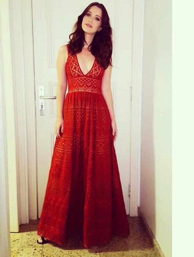 Nathalia Dill (Foto: Reprodução/Instagram)