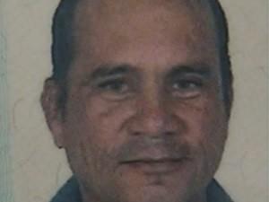 Geraldo Magela de Melo, 50, morreu em acidente após ser sequestrado, em Goiás (Foto: Reprodução/TV Anhanguera)
