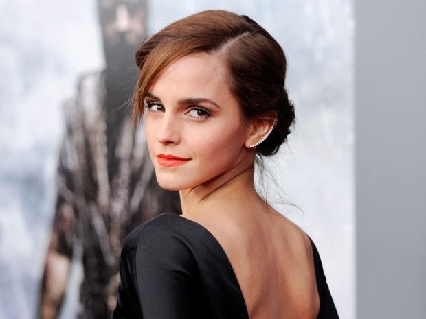 Emma Watson está com 24 anos e entrou na universidade em 2009 (Foto: Evan Agostini/Invision/AP)