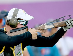 BLOG: Marca de medalhista olímpico no Brasileiro de tiro esportivo