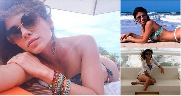 Paula Fernandes (Foto: Reprodução do Instagram)