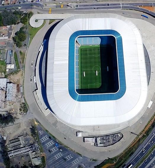 tem data (Drone Service Brasil)