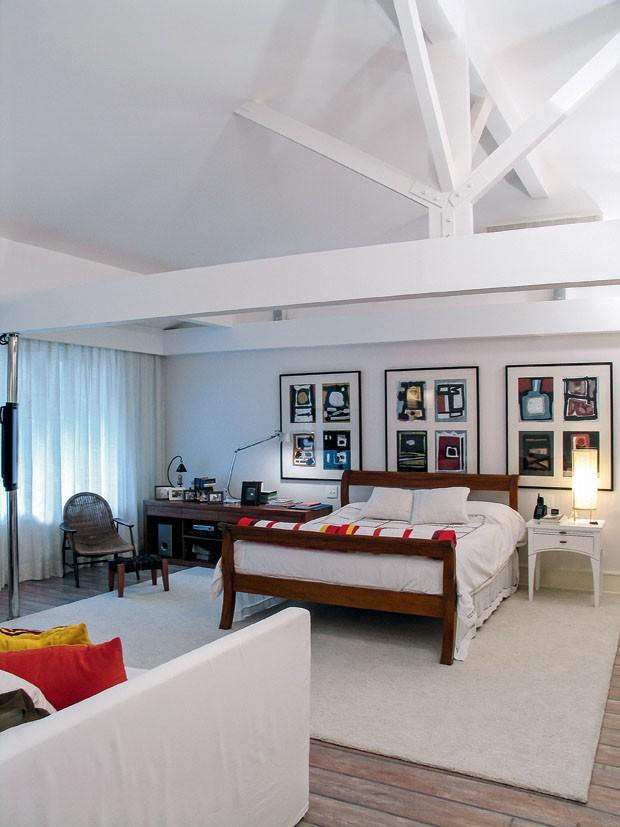 12 quartos aconchegantes (Foto: divulgação)