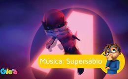 Música: Supersábio