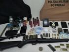 Suspeitos de cometer o 1º homicídio de 2016 em Ponta Grossa são presos