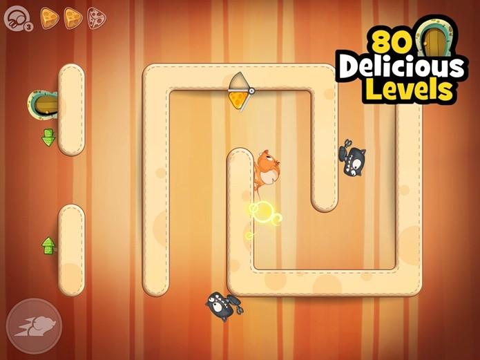 Game casual com visual fofinho (Foto: Divulgação)