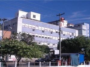 Hospital Plantadores de Cana, em Campos, tem feito número elevado de partos aos sábados (Foto: Divulgação/Prefeitura de Campos)